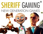 Sheriff slot spelen